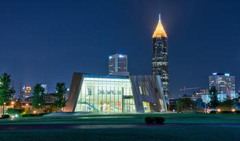 Atlanta Civil Rights