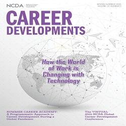 Summer Quarter Publications for NCDA Members